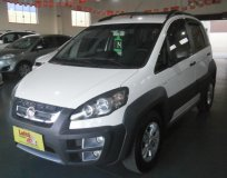 FIAT IDEA ADVENTURE 1.8 DUALOGIC (FLEX) 2014