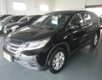 HONDA CR-V LX 2.0 16V  (AUT) 2012