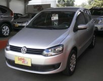 VOLKSWAGEN FOX 1.6 8V (FLEX) 2014